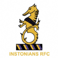 Instonians Rugby Club 2019-20